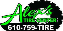 Alex's Tire Center
